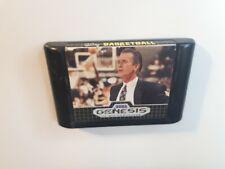 Pat Riley's Basketball (Sega Genesis, 1990) CANADA FAST FREE SHIPPING !!