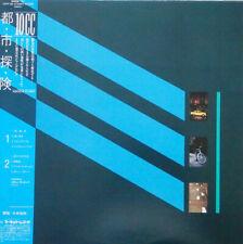10cc - Windows In The Jungle / VG+ / LP, Album