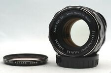 @ Ship in 24 Hours! @ Excellent! @ Asahi Pentax Super-Takumar 55mm f1.8 M42 Lens