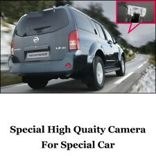 Rear View Camera For Nissan Pathfinder R51 2005~2014 Backup CCD CAM