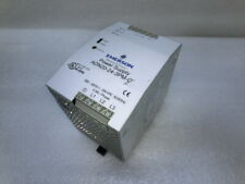 Emerson ADN20-24-3PM-C 24Vdc 20A power Supply,3W+PE 0.9A/Phase,Used,USA$95085