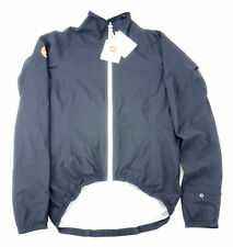 Castelli Emergency Rain Jacket Men's Extra Large XL Black Cycling