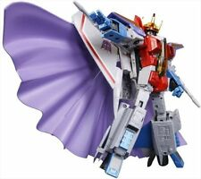 TAKARA TRANSFORMERS G1 MASTERPIECE MP-11 DECEPTICON STARSCREAM REISSUE FIGURE