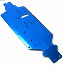 62001 Chassis Plate Alloy 1/8 HSP Tornado