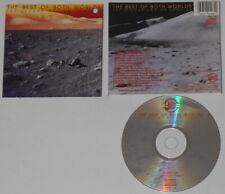 Wendy Carlos, Daniel Grey, Wavestar, Anthony Phillips, Don Slepian - U.S. cd