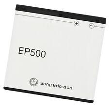 Bateria Sony Ericsson Xperia Mini EP500 100% ORIGINAL 90% de Vida Útil