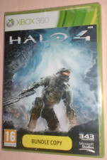 Xbox 360 - Halo 4 (Full Game Bundle Copy) **New & Sealed** Official UK Stock