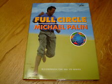 MICHAEL PALIN-FULL CIRCL-SIGNED-2nd IMP/1ST ED-1997-HB-NF/F-BBC-RARE