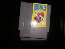 Nintendo NES - mario 3 - cart