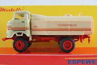 """Busch/Espewe 95250 IFA W50 LA mit Tank (1976) """"LPG (DDR)"""" 1:87/H0 NEU/OVP"""