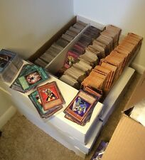 Yu Gi Oh 200 Card Lot - 186 Common 14 Rare/Super/Ultra/Secret Holo Foil Yugioh