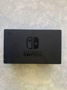 Nintendo HAC-007 Switch Dock - Black