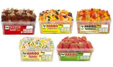 Pick And Mix 200g Tubs of Sweets Kingsway Haribo Retro Traditional Pick n Mix