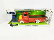 Jada Diecast 1/24 Scale 1952 Chevy Coe Flatbed Just Trucks 31057 New