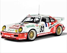 GT Spirit 1:18  Porsche 911 964 RSR LeMans 1994 GT104 NEU