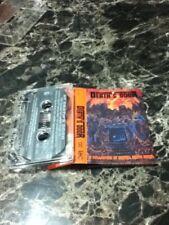 at death's door compilation cassette 1990 roadrunner death metal