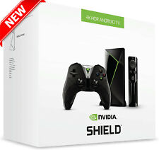 Nvidia Shield Tv Streaming Media Player [2017 Version]