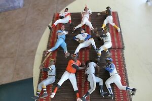LOOSE MLB MCFARLANES, COOPERSTOWN NL, POSITION PLAYERS