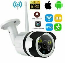TELECAMERA ESTERNA/INTERNA  FULL HD 1080P WIRELESS IP PER VIDEOSORVEGLIANZA WIFI