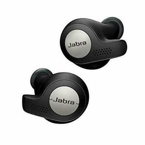 Jabra Elite Active 65t Alexa Enabled True Wireless Sports Earbuds (PAIR)