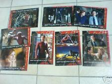 SCI-FI: SPIDER-MAN 3 Tobey Maguire  8 German LCS!  Marvel