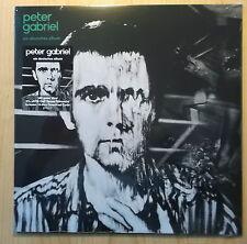 PETER GABRIEL LP: 3/EIN DEUTSCHES ALBUM (2016, NEU;180GRAM;HALFSPEED;DOWNLOAD)