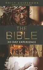 Discount 30% OFF!  The Bible 30-Day Experience : Daily Guidebook