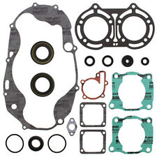 1987-2006 Yamaha YFZ350 Banshee ATV Winderosa Complete Gasket Kit with Oil Seals
