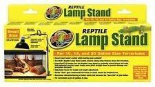 ZOO MED Reptile Lamp Stand , LF21 tanks to 20 gallon long