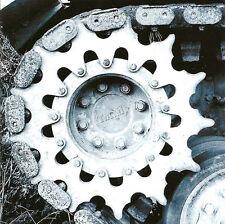 AWESOME MACHINE, THE Under the influence CD (2002 People like you) neu!
