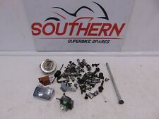 Piaggio Fly 50 DT 2T  Exhaust Bolts Studs 16mm Set M6
