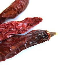 Serrano Chile Peppers, Whole - 4 oz.