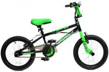 "XN-9-16 BMX Bike Kids Childs Boys Freestyle BMX 16"" Wheel Gyro 360 Stunt Bicycle"