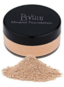B'Vain Mineral Foundation - BMP - Choose Your Shade - New Sealed