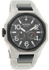 Nixon Tangent Stainless Steel Mens Watch A397000