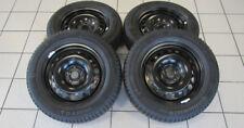 NEU Winterräder Winterreifen orig VW Tiguan Skoda Kodiaq 5QF601027 (MZ08091601)