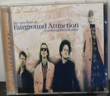 FAIRGROUND ATTRACTION - Very Best Of ~ CD ALBUM