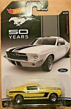 Hot Wheels Mustang 50 Years - 1967 Ford Mustang