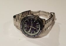 Mens Invicta 15057 Specialty Chronograph Blue Dial Steel Bracelet Watch