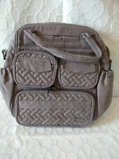 Lug Convertible Shoulder Bag NWT  $9.99 QVC F13166 Priced To Sell