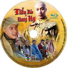 Tiểu Bảo Và Khang Hy - Phim Bo Hong Kong va Dai Loan (Blu-ray) - USLT