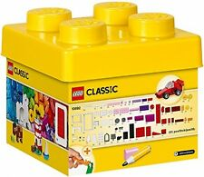 LEGO Classic 10692 LEGO Creative Bricks Kids Creative Fun Toy Set Brand New