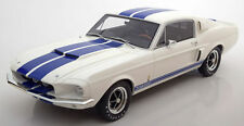 Otto Mobile 1967 Ford Mustang Shelby GT500 1:12 (999 UNITS) GO22*New*