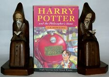 Harry Potter, Philosophers Stone, J.K Rowling, 1997/2000  (Number Line 61), PB,