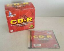 CD-R Slim Case Recordable Hypermedia 14 NEW 80min/700MB Multi Speed 48x FREE S/H