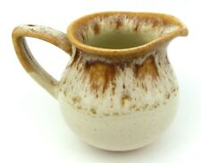 PRESSINGOLL POTTERY - HONEY COLLECTION JUG - 200ml (approx.) - MINT