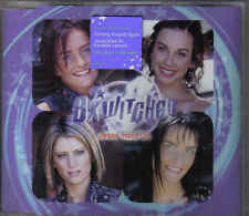 B Witched-Jesse Hold On cd maxi single