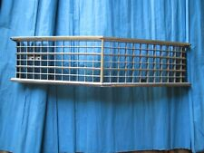 1978-1979 Ford Fairmont Radiator Grille