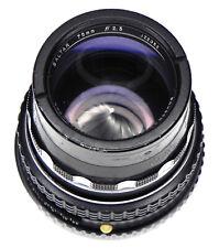 Bausch-Lomb Baltar 75mm f2.3 Nikon SLR mount  #JZ2052