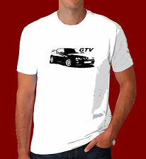 Alfa Romeo GTV T shirt Lusso V6 TS GTV CUP Dad gift car retro ALFA top new tee